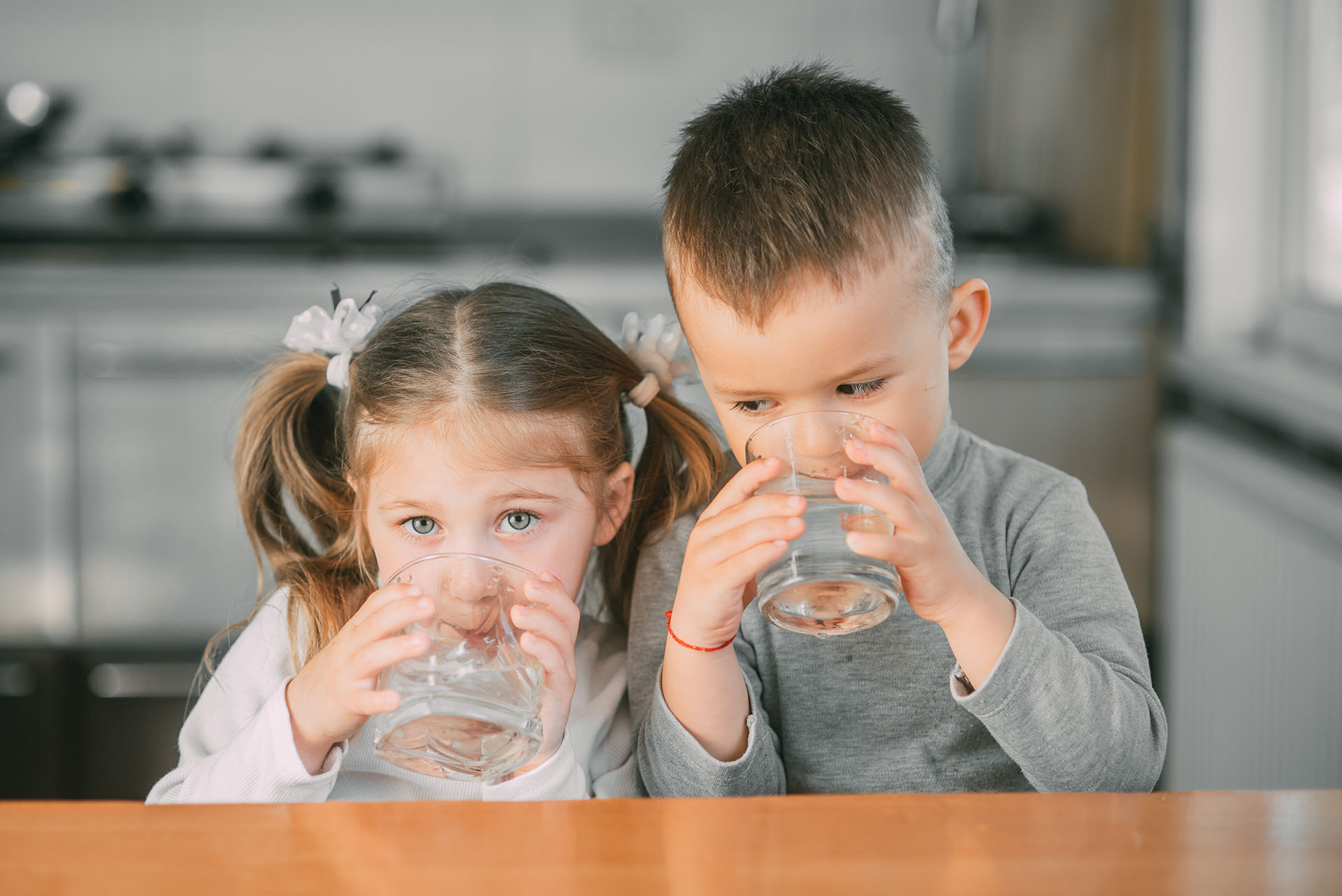 Do I need a water softener if I have whole house water filtration